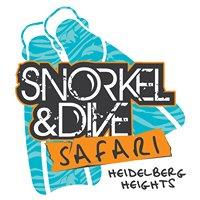 Snorkel and Dive Safari Heidelberg Heights
