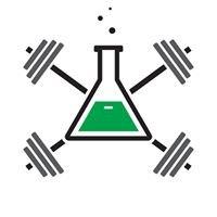 CrossFit Dunbar Cave Lab