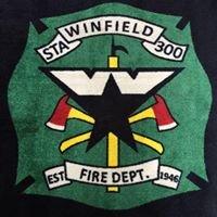 Winfield Volunteer Fire Department