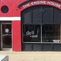 The Engine House Deli + Pub