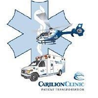 Carilion Clinic Patient Transportation