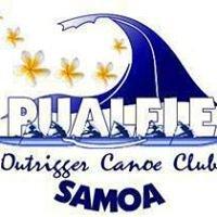 Pualele Outrigger Canoe Club (Samoa)