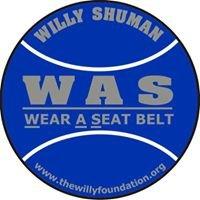 W.A.S. Wear A Seatbelt