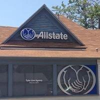 Allstate Insurance Agent: Tyler Linn