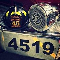 Fairlea Volunteer Fire Department