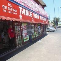 Table View Butchery