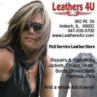Leathers 4U II, Inc