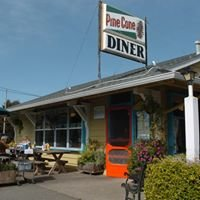The Pine Cone Diner