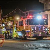 Hazle Twp. Fire & Rescue Company 141