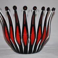 Long John Silver's Fused Glass Studio