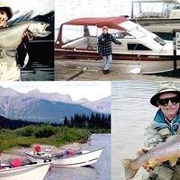 Banff Fishing Unlimited