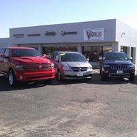 Vance Dodge Chrysler Jeep Ram