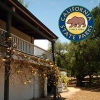 Castro Adobe State Historic Park
