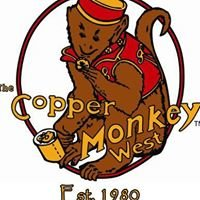 Copper Monkey West