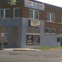 Tint 'N More of Northeast Oklahoma, LLC