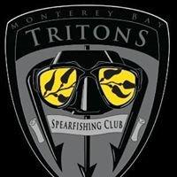 Monterey Bay Tritons Spearfishing Club