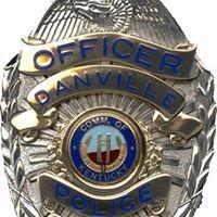 Danville Police Department
