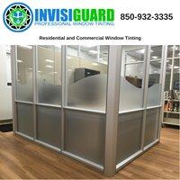 InvisiGuard Window Tinting