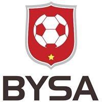 Boyle Youth Soccer Association