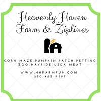 Heavenly Haven Farm & Ziplines