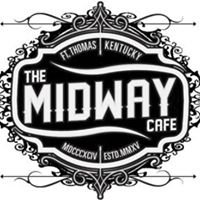 Midway Cafe Fort Thomas