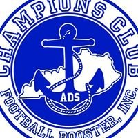Danville Admirals Football - Champions Club