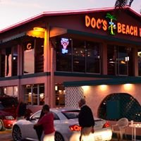Doc's Beach House