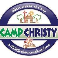 Camp Christy