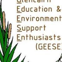 Geese Glencairn