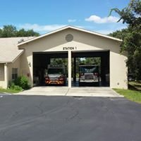 Hernando County Fire Rescue Station 13