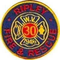 Ripley Volunteer Fire Department