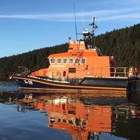 RNLI Invergordon Lifeboat
