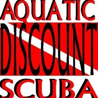 Aquatic Discount Scuba