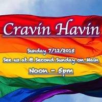 Cravin Havin
