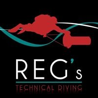 Tahiti Technical Diving by REG's