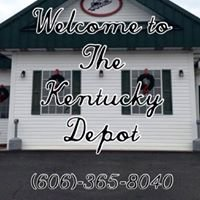 The Kentucky Depot