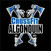 CrossFit Algonquin