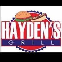 Hayden's Grill