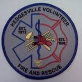 Hedgesville Volunteer Fire & Rescue
