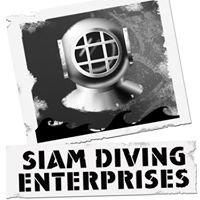 Siam Diving Enterprises Asia Pacific