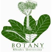 Department of Botany, Rhodes University