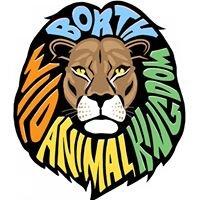 Borth Zoo - The Animalarium