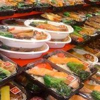 Aja Sushi & Bento