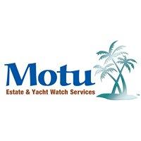 Motu Estate & Yacht Watch Services
