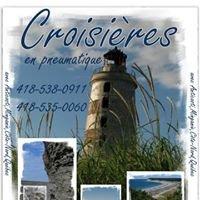 Croisières Anticosti