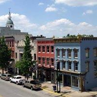 Danville Architectural Heritage Board