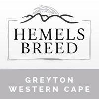 Hemelsbreed