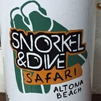 Snorkel and Dive Safari Altona Beach