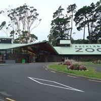 Aukland Zoo