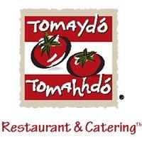 Tomaydo - Tomahhdo Restaurant & Catering